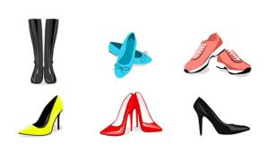 Trắc nghiệm: Đôi giày yêu thích nói lên tính cách của bạn