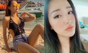 Facebook sao Việt 7/4