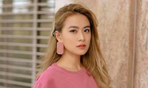 Hoàng Thùy Linh trở lại đóng phim truyền hình sau 12 năm
