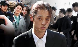 Jung Joon Young bị xóa sạch khỏi show thực tế mới lên sóng