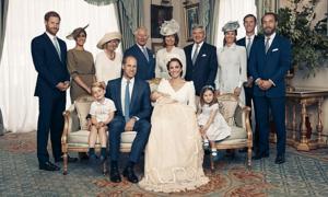 10 gia đình quyền lực có tầm ảnh hưởng chi phối cả thế giới