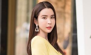 Huỳnh Vy: 'Tôi bị gạ gẫm khiếm nhã sau đăng quang hoa hậu'