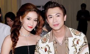 Hồ Việt Trung ly hôn vợ sau khi tái hợp không thành