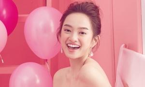 Kaity Nguyễn đón tuổi 20 bằng loạt ảnh đa sắc thái