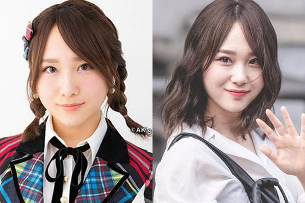 Takahashi Juri cũng được khen là một trong những trường hợp thành công nhất khi đổi sang phong cách Hàn Quốc. Vẫn là trang điểm tự nhiên nhưng lối makeup khoe bọng mắt to, da trắng, môi đỏ giúp cô nàng trông xinh đẹp hơn hẳn.