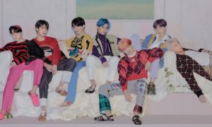 Fan đau đầu nghĩ 'thuyết âm mưu' sau khi BTS hé lộ tracklist album mới