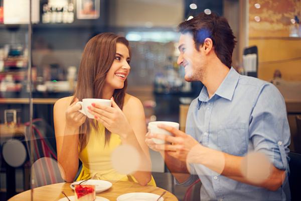 6 điều không nên trong lần hẹn đầu tiên - 1