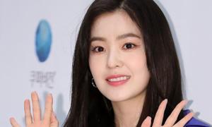 Irene bị chê già, không hề 'đẹp siêu thực' như fan ca ngợi