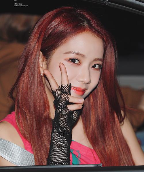 3 nữ idol được bình chọn là visual nổi bật nhất nhóm  - 1