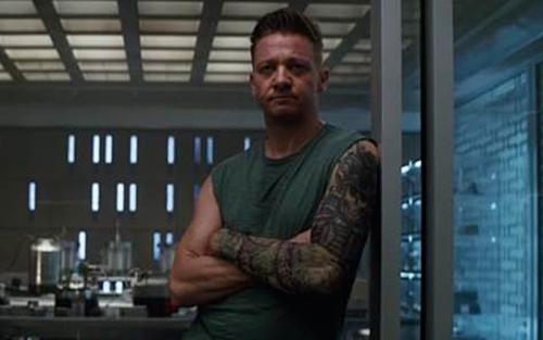 Vai trò bất ngờ của Hawkeye trong phần cuối cùng Avengers: Endgame? - 1