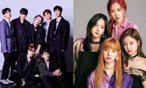 Netizen Hàn 'bóc' chiêu trò thổi phồng thành tích của Black Pink, iKON tại Nhật Bản