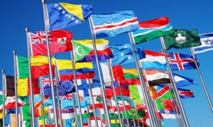 Bạn có nhớ màu chuẩn trên lá cờ của các quốc gia? (2)