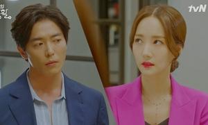'Her Private Life' của Park Min Young bị chê ngay tập đầu lên sóng