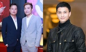 Huỳnh Anh bức xúc khi bị hai đạo diễn chỉ trích 'vô học, mất dạy'