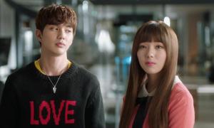 3 'chuyện tình robot' siêu ngọt của màn ảnh nhỏ Hàn Quốc