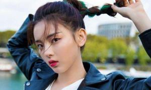 'Mỹ nhân đẹp nhất Trung Quốc' gây phản cảm vì lùm xùm đời tư, ý thức kém