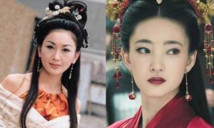 Nhan sắc 11 phiên bản 'hồ ly tinh' Đát Kỷ trên màn ảnh Hoa ngữ