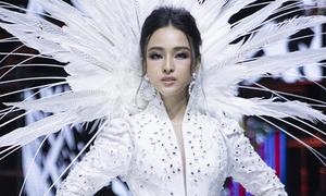 Trương Hồ Phương Nga làm vedette thay thế 'Hoa hậu hét giá cát-xê'