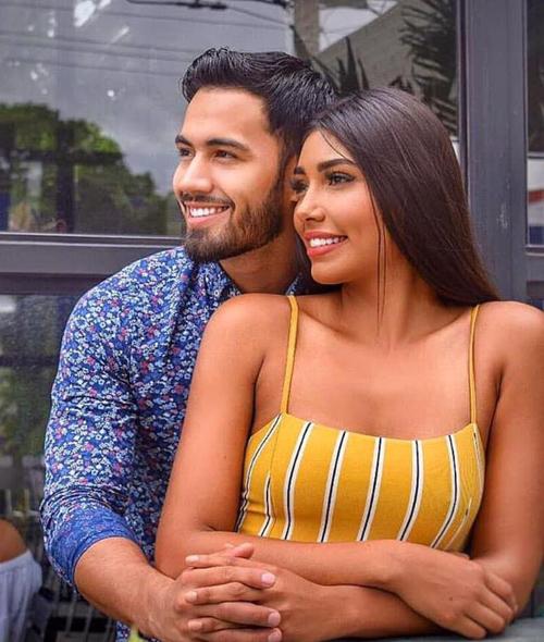 Bạn trai cựu hoa hậu là Rodrigo Gimenez - người mẫu gốc Paraguay. Yêu nhau được 4 tháng, họ sống cùng nhau tại thành phố Santa Cruz. Sau khi bị tước vương miện, đại diện Bolivia tại Miss Universe 2018 cho biết cô chưa nghĩ đến một đám cưới. Cô và bạn trai cảm thấy hạnh phúc vì được những người xung quanh ủng hộ.