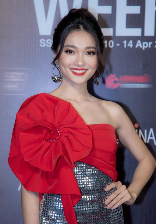 Bạn gái tin đồn của Phan Văn Đức - Ngọc Nữ.
