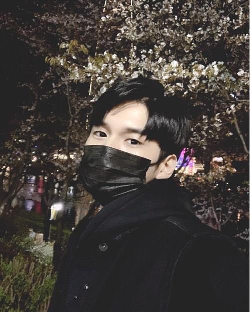 Instagram sao Hàn 15/4 - page 2 - 6