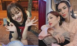 Facebook sao Việt 15/4