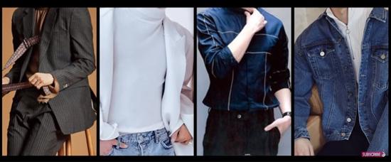 Chỉ fan Kpop mới nhận ra idol nào đi lạc (2) - 4