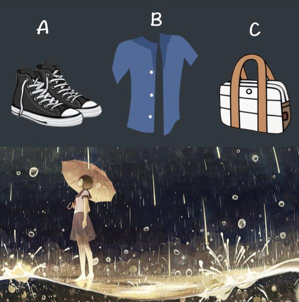Trắc nghiệm: Điều bạn ghét khi trời mưa bộc lộ cách bạn cư xử trong tình bạn
