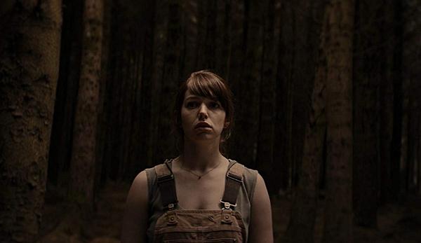 Phim kinh dị The Hole In The Ground về tình mẫu tử gây ám ảnh người xem - 1