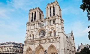 Nhà thờ Đức Bà: 'Trái tim' của nước Pháp