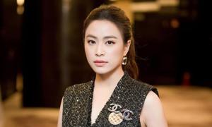 Hoàng Thùy Linh: 'Được làm việc, tôi thấy mình có giá trị hơn'