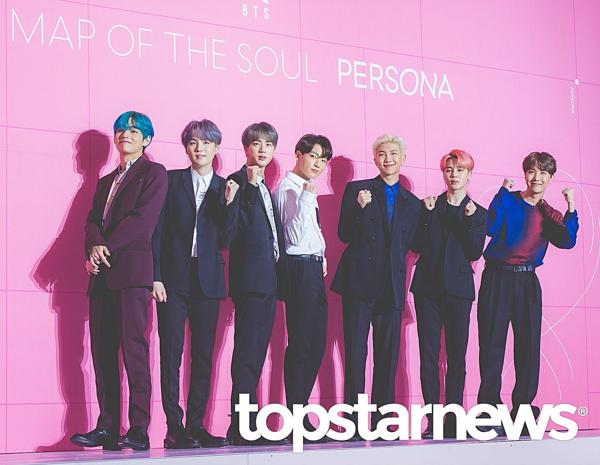 BTS khoe visual đỉnh cao tại họp báo comeback, tuyên bố tham vọng tương lai - 9