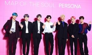 BTS khoe visual tại họp báo comeback, tuyên bố 'tham vọng' ở BBMA 2019