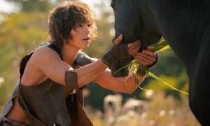 Fan háo hức chờ đợi bom tấn 'Arthdal Chronicles' của Song Joong Ki, Kim Ji Won
