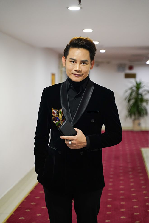 Hot boy Taekwondo Hồ Thanh Phong thi hát cùng Lan Cave - 11