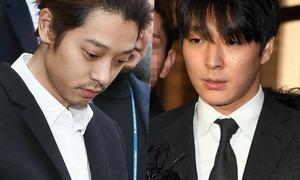 5 người trong group chat của Jung Joon Young bị tố cưỡng hiếp tập thể