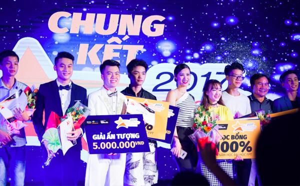 ĐH FPT tung quỹ học bổng hơn 3 tỉ đồng chiêu mộ học sinh - 1