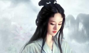 Trịnh Sảng đóng ma nữ cổ trang sau thất bại của 'Thanh xuân đấu'