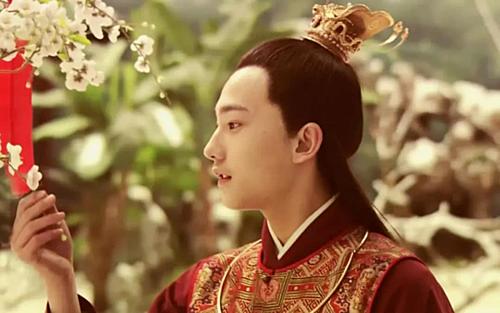 Thời mới vào nghề, Dương Dương cũng thử sức với vai Giả Bảo Ngọc trong Tân Hồng lâu mộng, đóng cùng Lý Thấm, Dương Mịch, Triệu Lệ Dĩnh.