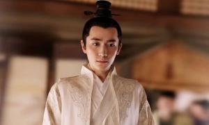 Những mỹ nam cổ trang thế hệ mới của màn ảnh Hoa ngữ