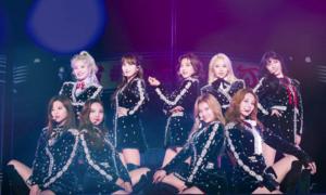 Top idolgroup đông fan nhất Nhật Bản: Twice bỏ xa Black Pink