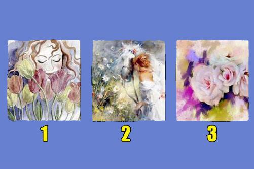 Trắc nghiệm: Khám phá tính cách ẩn sâu trong bạn qua bức tranh nghệ thuật