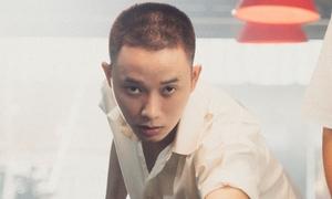 Trúc Nhân cạo đầu hóa 'bad boy' vẫn khiến fan khóc trong MV mới