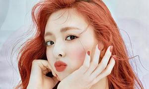 5 em út 10x đảm nhận vai trò visual trong nhóm nữ Kpop