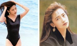 Shizuka Kudo - 'ca sĩ bị ghét nhất' vì kết hôn với tài tử trong mơ của phụ nữ Nhật