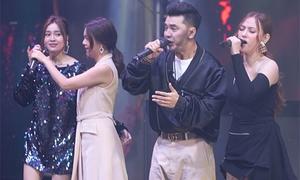 Running Man: Lan Ngọc 'phá nát' hit của Ưng Hoàng Phúc - HAT