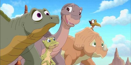 Bạn có biết đây là bộ phim hoạt hình gì? - 9