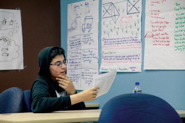 Ưu thế của học sinh nhận bằng tốt nghiệp Mỹ - 2
