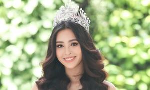 Hoa hậu Tiểu Vy nhắn gửi người kế nhiệm tại Miss World 2019