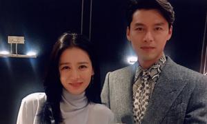 Vừa nghe Hyun Bin - Son Ye Jin đóng drama mới, fan đã mong... đám cưới